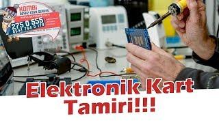 Elektronik Kart Tamiri Nerede Yaptrlr Nelere Dikka
