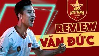 FIFA Online 4 | Trên tay Phan Văn Đức (Franz van Duke)