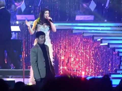 Sirena (silver Rewind) Regine Velasquez Ft. Gloc 9 video