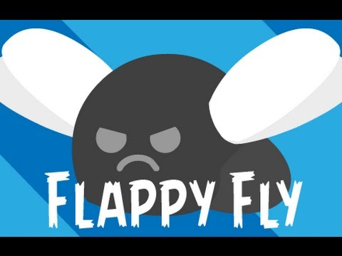 Flappy Fly (Flappy Bird Android Fan Game)