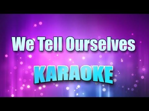 Black, Clint - We Tell Ourselves (Karaoke & Lyrics)