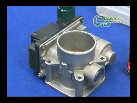 Estructura y mantenimiento de un carburador (Parte 2/2)