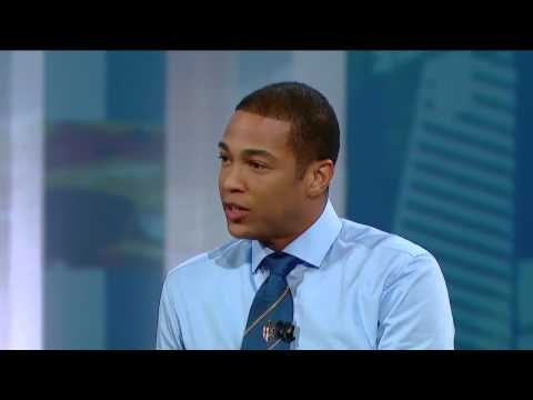 Don Lemon On George Stroumboulopoulos Tonight: INTERVIEW