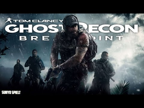 Tom Clancy's Ghost Recon Breakpoint 🪂 09 - Das Parlament (Action)