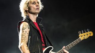 Green Day - Basket Case (Mike Dirnt Bass Guitar Track)