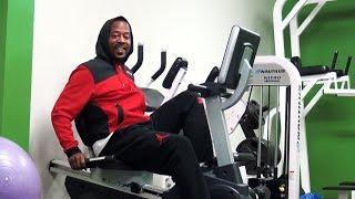 Martin Lawrence | Tryin to Get In shape