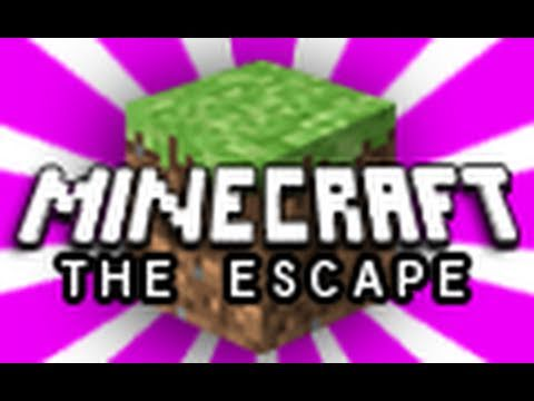 Minecraft: The Escape! Ep. 4 (EscapeCraft 2)