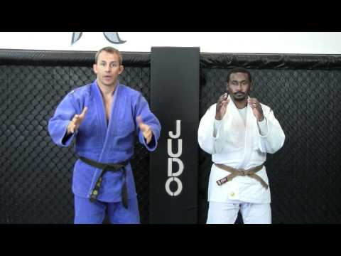 Judo: Introduction for Beginners Image 1