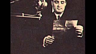 Carlo Buti - Primavera abruzzese (Di Lazzaro - Nati) orch. Olivieri - Columbia D-13187 - 6.7.1945