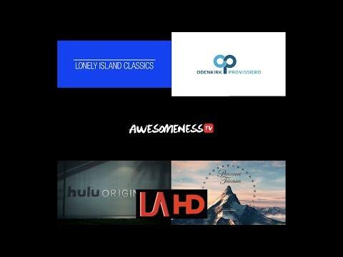 Lonely Island ClassicsOdenkirk ProvissieroAwesomeness TVHulu OriginalsParamount Television