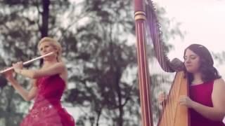 download lagu Tum Hi Ho - Harp & Flute gratis