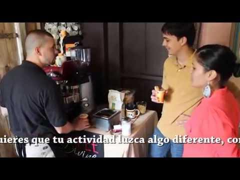 Servicio de Barista Coffee Divine