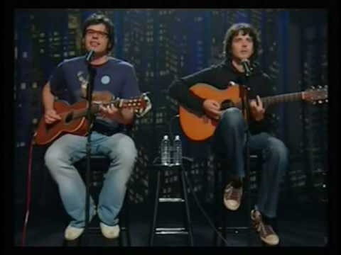 Jenny - Flight Of The Conchords