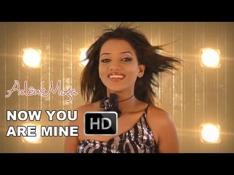 Adêus Moga: Now You Are Mine | Ost [full Konkani Song] Bushka video