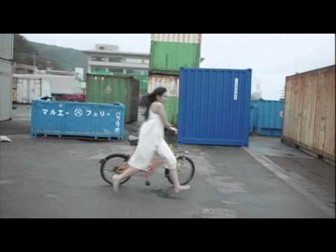 【ファンキー加藤】「輝け」CM SPOT