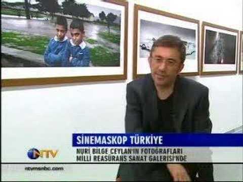 NURI BILGE CEYLAN 24+ NTV SINEMASKOP TURKIYE