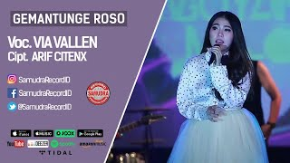download lagu Via Vallen - Gemantung Roso gratis
