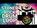 Free STONER ROCK DRUM LOOP 3 50 Bpm mp3