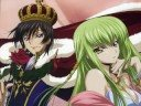 Code Geass - Continued Story