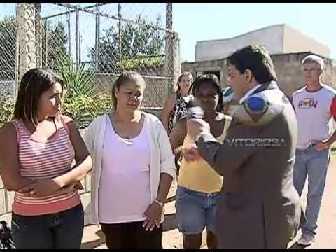 Mães estão na maior bronca com fechamento de NAICA no Marta Helena - 2