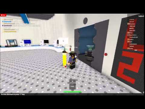 Roblox - Innovation Research Labs (part 3,Core Meltdown 1)
