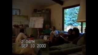 Bill discusses family history 9/10/2000