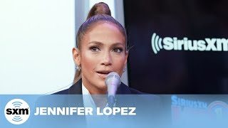 Jennifer Lopez Talks Cardi B & Her New Movie 'Hustlers'