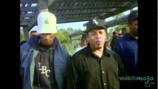 Dr. Dre Video - La vie et la carrière de Dr. Dre