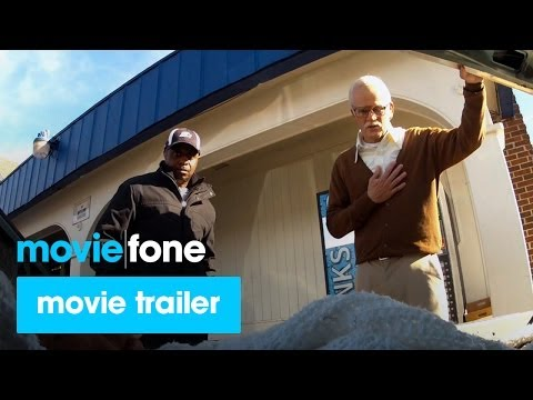 Jackass Presents: Bad Grandpa.5 Trailer (2014): Johnny Knoxville