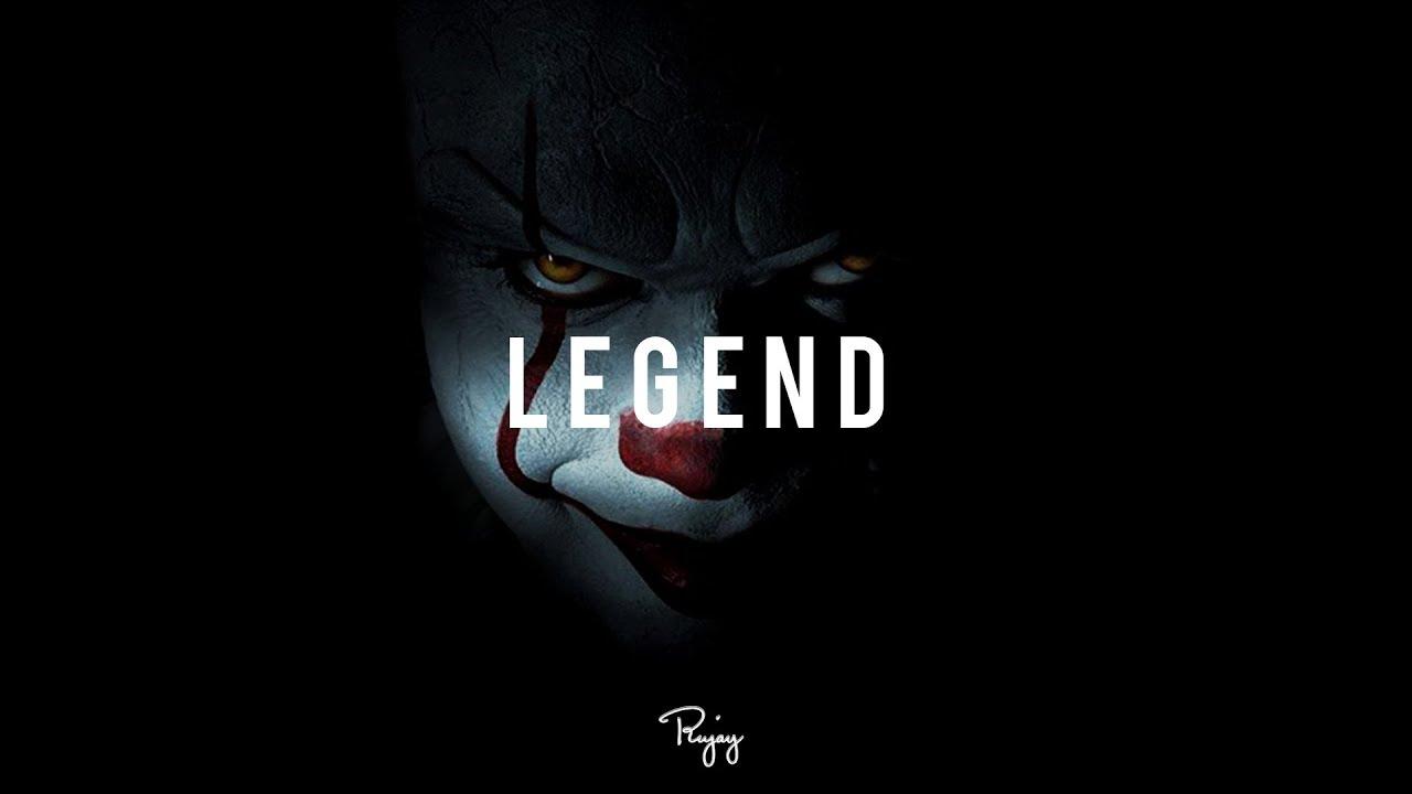 """Legend"" - New Hard Trap Beat | Free Hip Hop Rap Instrumental Music 2017 | Legendary #Instrumentals"