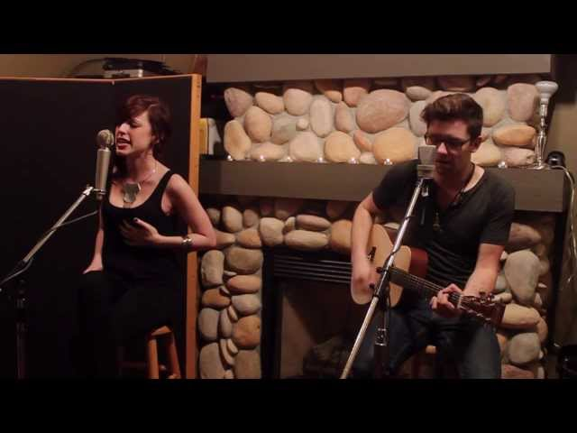 Jessica Lee - Save Your Breath (Live Acoustic)