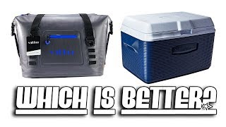Vakker Soft Cooler Vs Rubbermaid Ice Chest - Which is Better?