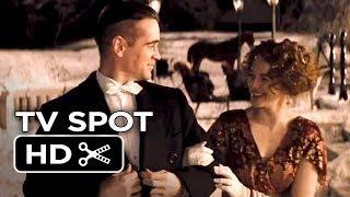 Winter's Tale TV SPOT - Valentine's Day (2014) - Colin Farrell Movie HD
