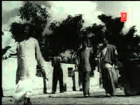 Chal Ud Ja Re Pancchi - Complete Song-rafi-rajinder Krishan -chitragupt(bhabhi 1957) video