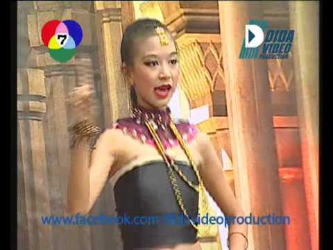 บาลาชูบาชู Dance Contest 2012(1/4)