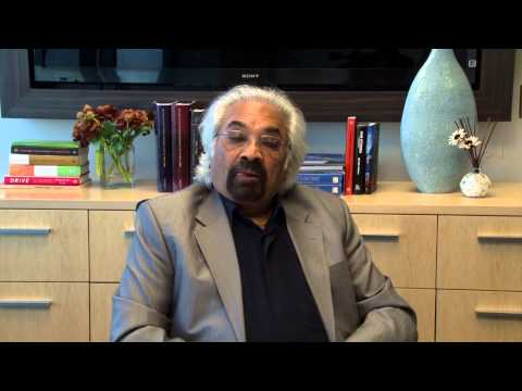 Sam Pitroda's Message to Tech Mahindra on World Telecom Day 2015