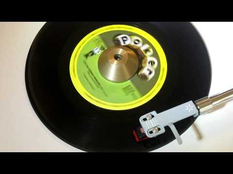 BILLY JONES&SOLAT - YOU'RE GONNA MISS ME ( POKER S 637 ) www.raresoulman.co.uk John Manship