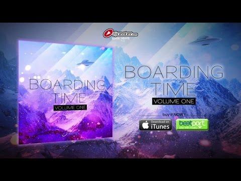 Boarding Time - Vol. 1 [Promo Medley]