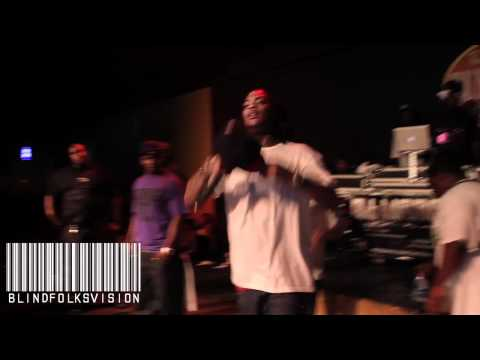 Flockaveli TV - Episode 3 (Waka Flocka Performs for a Packed Crowd in Mississippi)