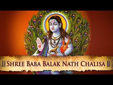 Shree Baba Balak Nath Chalisa - Best Hindi Devotional Songs video