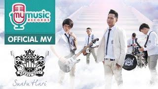 Download lagu Wonder Boys - Suatu Hari (Official Music Video) gratis