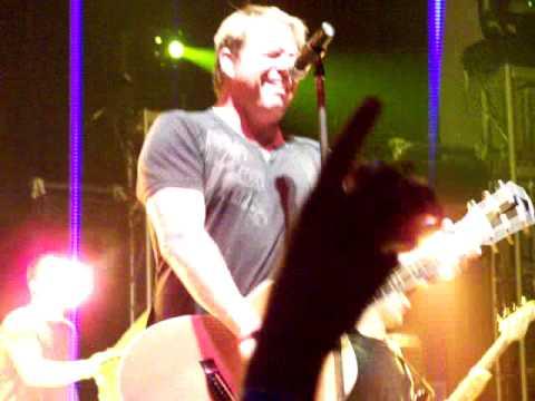 Pat Green Don't Break My Heart Again, Columbus, Oh video
