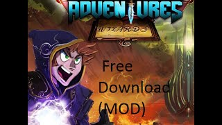 Tobuscus Adventures Wizards (MOD/FREE DOWNLOAD)