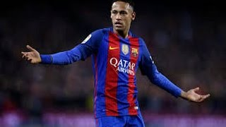 Neymar JR ► September Song | Skills & Goals 2016/2017 | 1080p HD