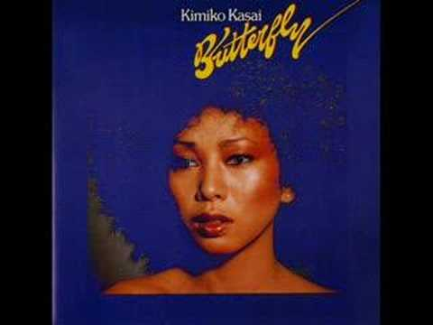 I THOUGHT IT WAS YOU / Kimiko Kasai with Herbie Hancock
