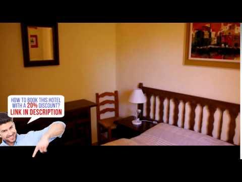 Casa Ole Vera. Cala Romantica. Spain HD review