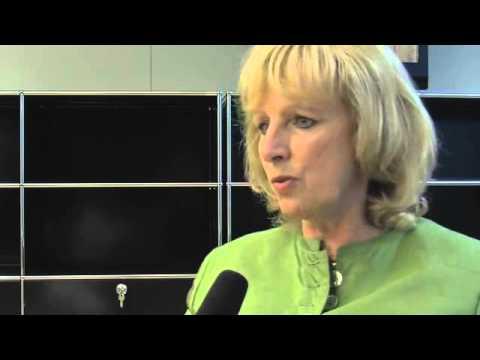 Interview BDP Nationalrätin Ursula Haller zu Atalanta