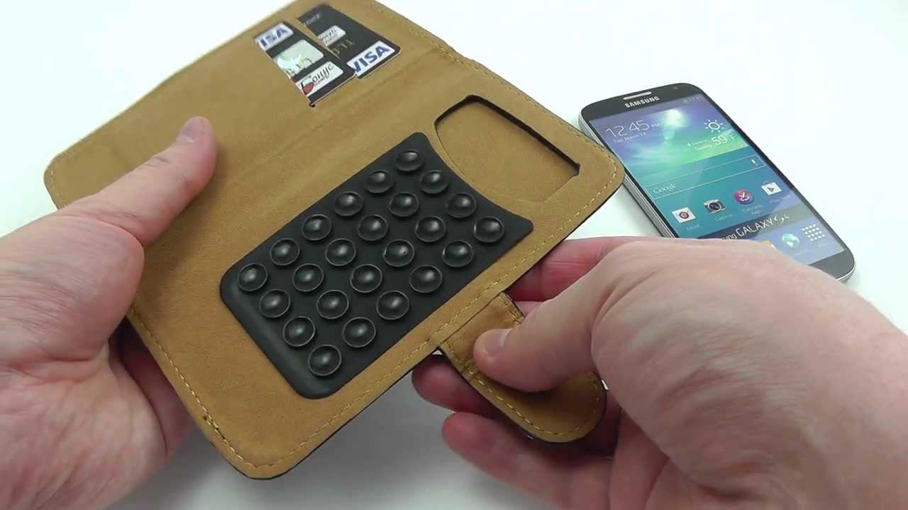 Чехол книжка для смартфона своими руками