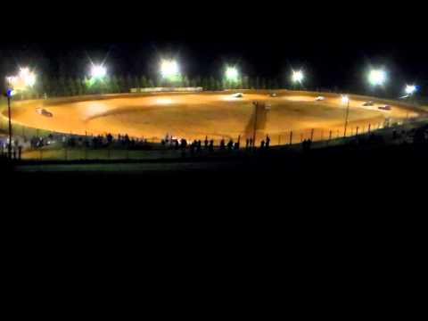 Rolling Thrunder Speedway( Fastrak Pro Crates)$-26-13