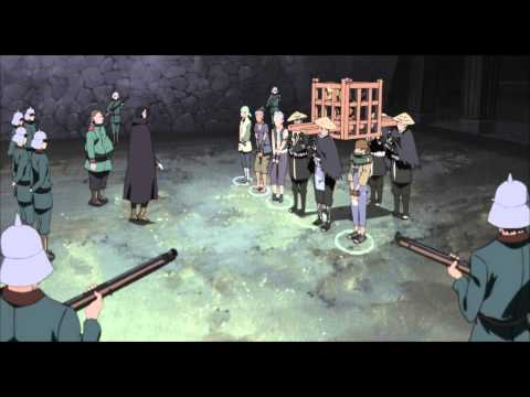 Naruto Shippuden the Movie: Blood Prison - Trailer